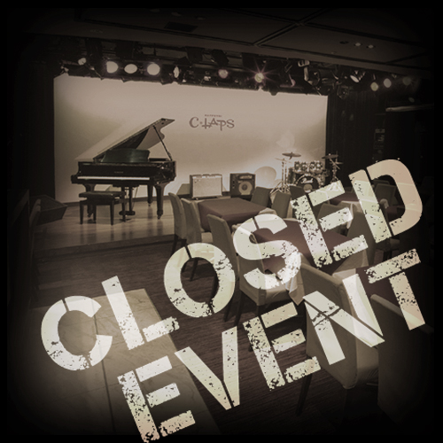 Closed Event【昼部】