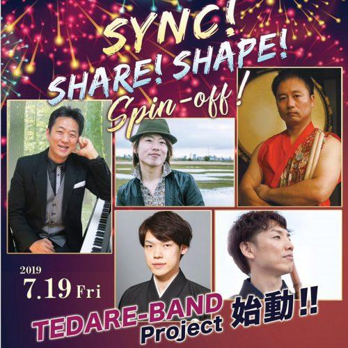 TEDARE-BAND Project